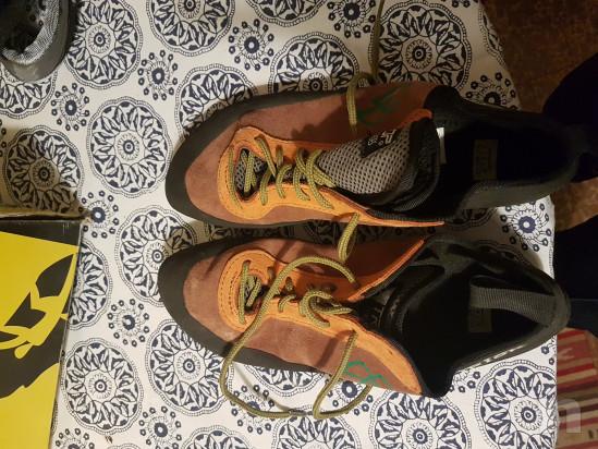 Scarpe da arrampicata foto-18436