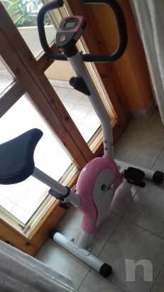 Ciclette rosa foto-18453