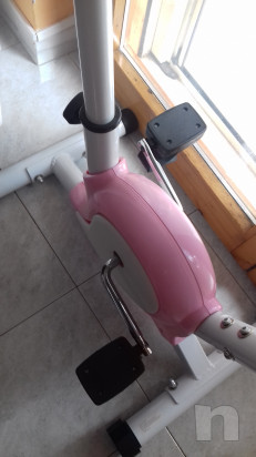 Ciclette rosa foto-35551