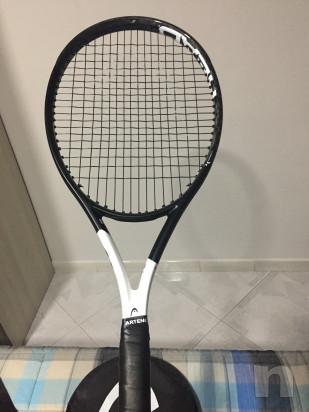 Racchetta Tennis Head foto-18472