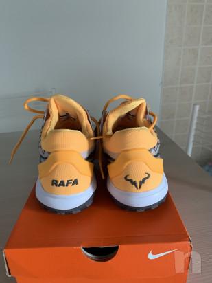 Scarpe da tennis Nike Rafa Nadal foto-35613
