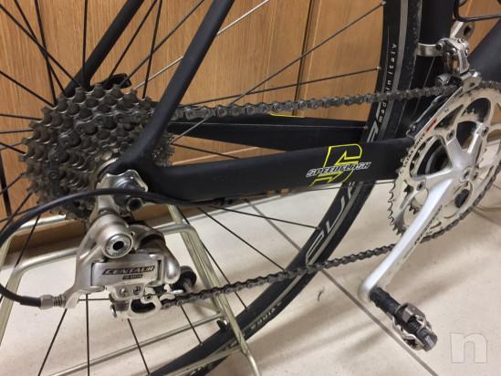 bici da corsa full carbon foto-35652