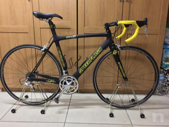 bici da corsa full carbon foto-35653