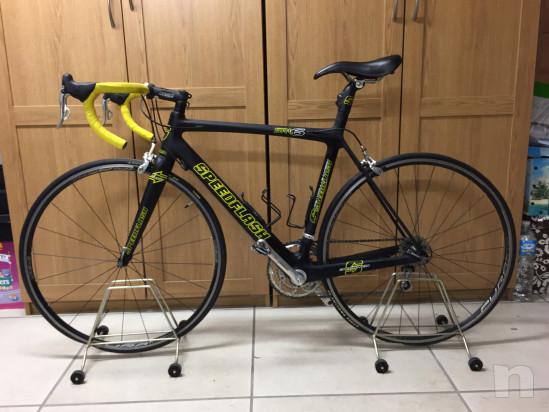 bici da corsa full carbon foto-18494