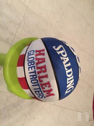 pallone basket foto-102