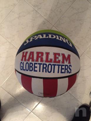 pallone basket foto-185