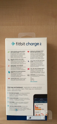 Fitbit charge 2 foto-35675