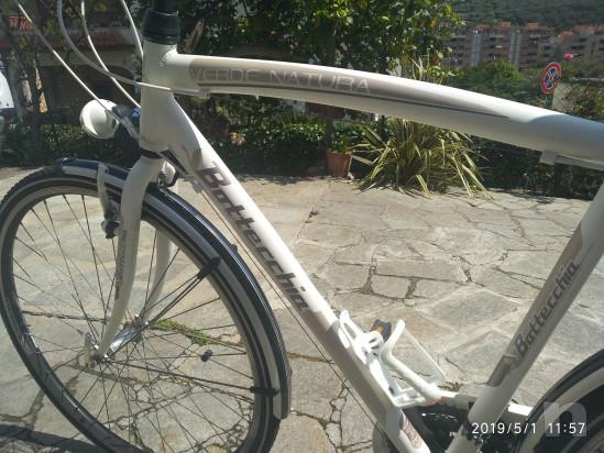 Bicicletta Bottecchia trekking foto-35680