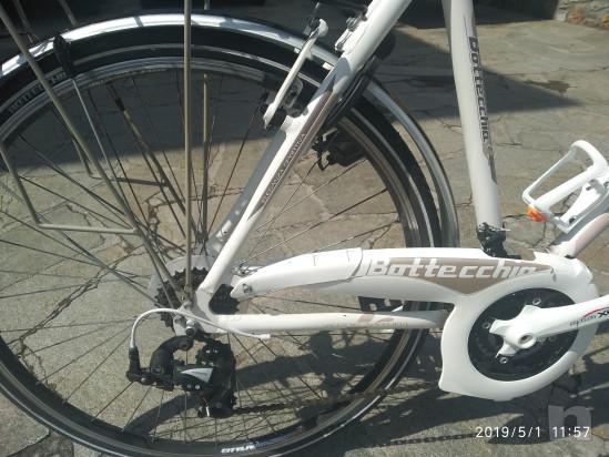 Bicicletta Bottecchia trekking foto-35681