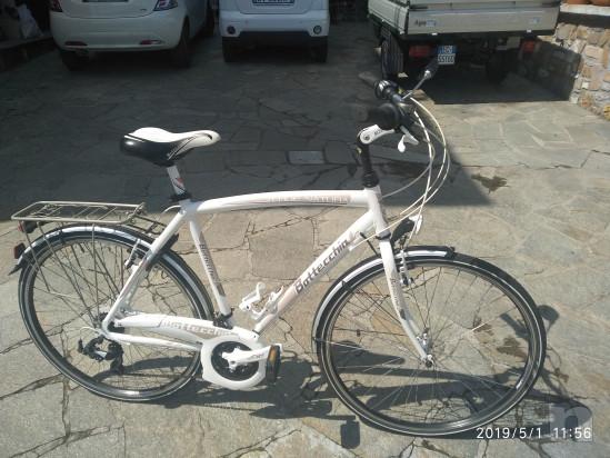 Bicicletta Bottecchia trekking foto-18506