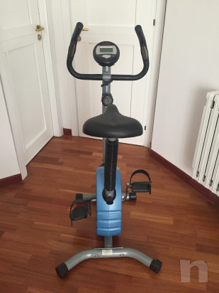 Cyclette come nuova foto-35744
