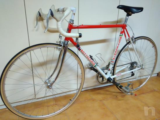 Bottecchia Sprinter bici d'epoca foto-18545
