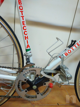 Bottecchia Sprinter bici d'epoca foto-35756
