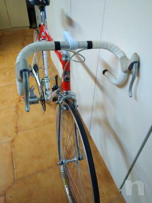 Bottecchia Sprinter bici d'epoca foto-35757