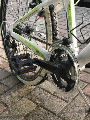 Vendo bici Ferrini junior ottimo stato foto-18546