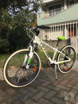 Vendo bici Ferrini junior ottimo stato foto-35759