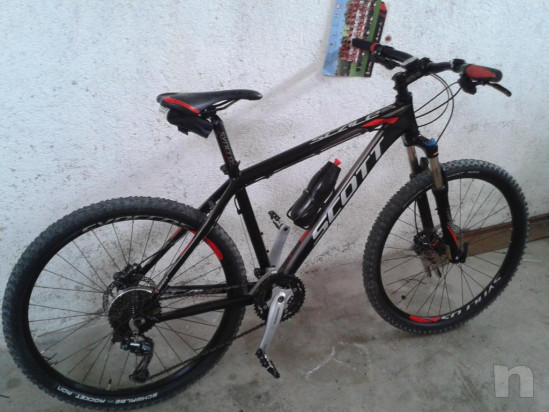 Bici mtb scott scale 950  foto-35783
