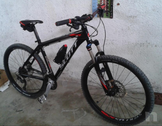 Bici mtb scott scale 950  foto-18559