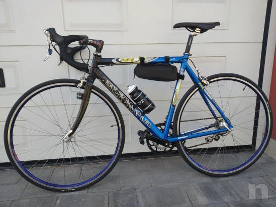 Bici da corsa Olympia taglia 53 foto-18563