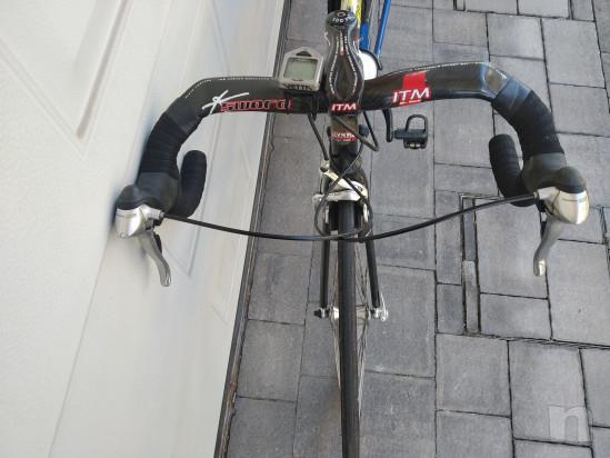 Bici da corsa Olympia taglia 53 foto-35792
