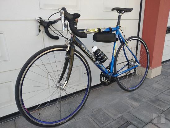 Bici da corsa Olympia taglia 53 foto-35791