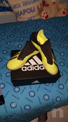 Scarpe calcio Adidas X  foto-35812