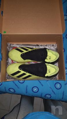 Scarpe calcio Adidas X  foto-18575