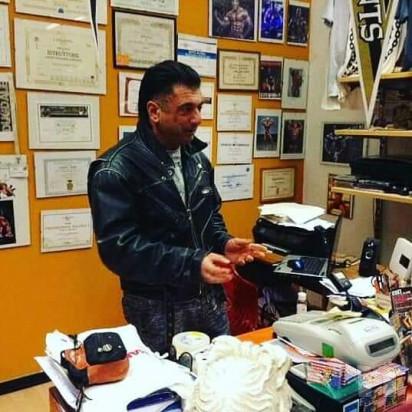 Personal trainer preparatore sportivo foto-18582