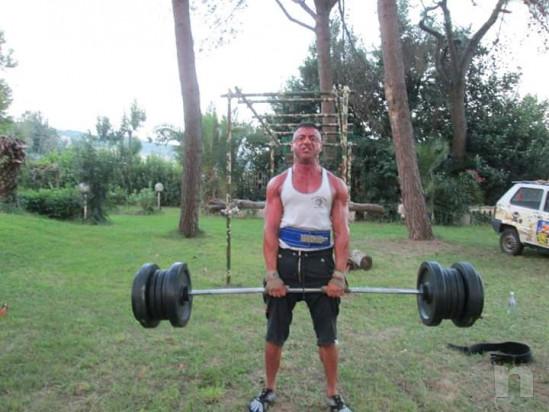 Personal trainer preparatore sportivo foto-35827