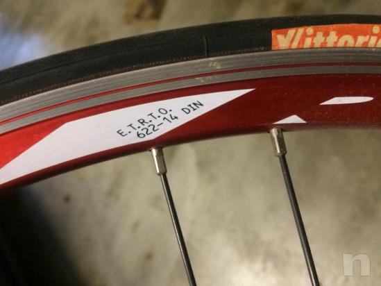 Vendo bici di corsa prezzo trattabile foto-35833