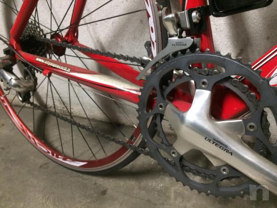 Vendo bici di corsa prezzo trattabile foto-35831