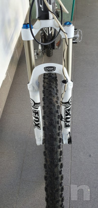 GT Force carbon Full suspension Enduro foto-35844