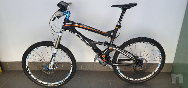 GT Force carbon Full suspension Enduro foto-18587