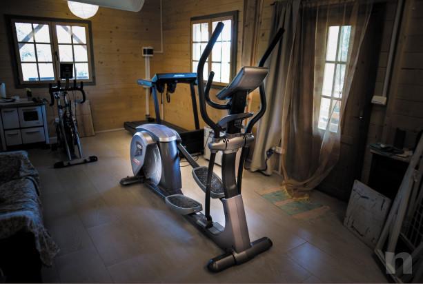 BH Fitness Khronos Generator G260 Elliptical foto-35899