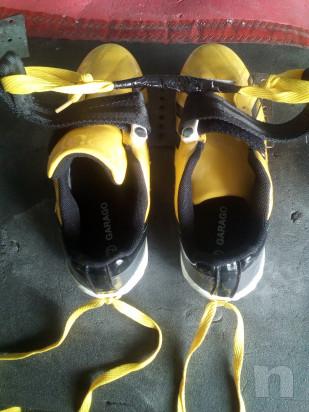 scarpe da canottaggio foto-18628