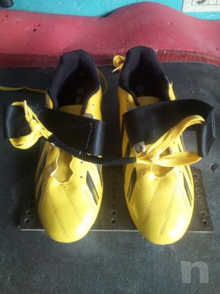scarpe da canottaggio foto-35924