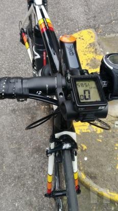 Bici da Corsa Trek Madone 4 carbonio 11 velocità foto-36030