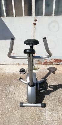 Cyclette MB 45 Body Champ foto-36093