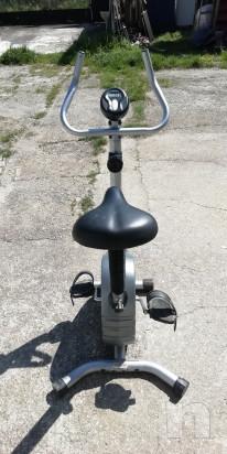 Cyclette MB 45 Body Champ foto-36092