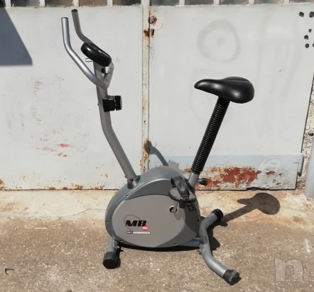 Cyclette MB 45 Body Champ foto-18705