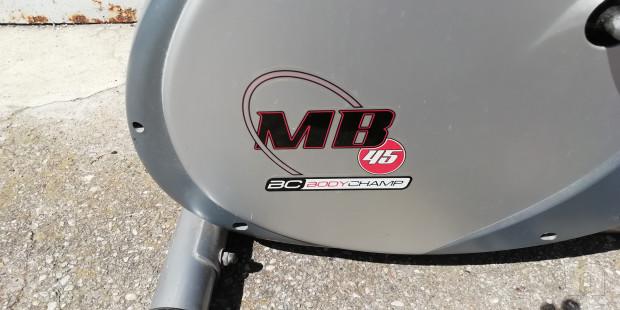 Cyclette MB 45 Body Champ foto-36095