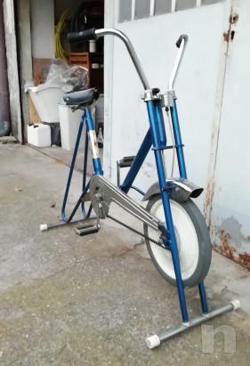 Cyclette VINTAGE foto-36099