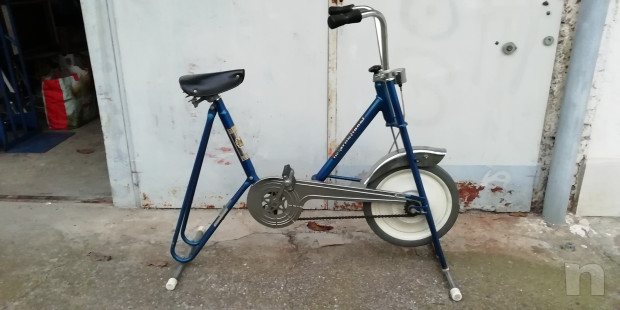 Cyclette VINTAGE foto-18707