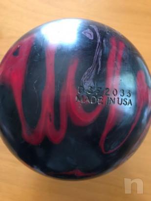 Palla da bowling foto-18717