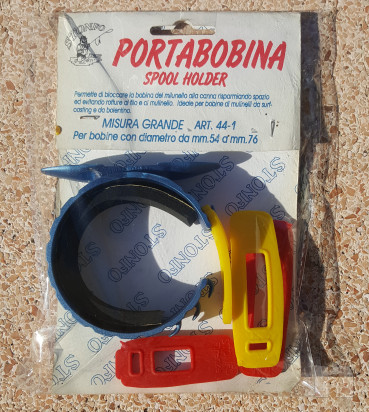 Lotto Portabobina Stonfo foto-36133