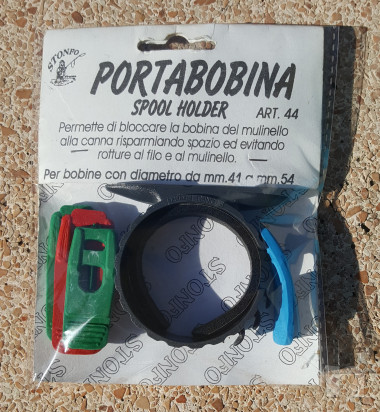 Lotto Portabobina Stonfo foto-36134