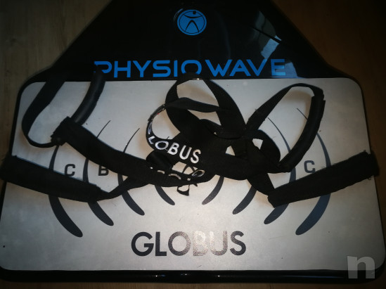Pedana vibrante globus physiowave foto-36238
