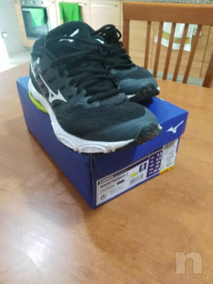 Mizuno wave prodigy due foto-36290