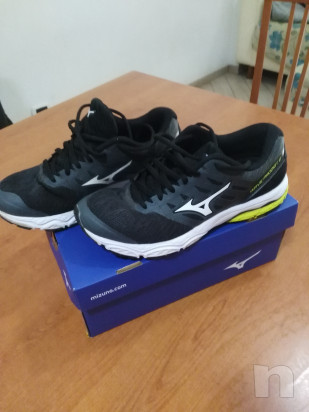 Mizuno wave prodigy due foto-18792