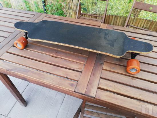 Longboard foto-18805